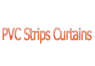 PVC Strips Curtains